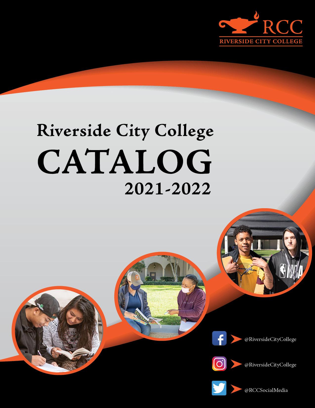 Rcc Academic Calendar 2022.College Catalog