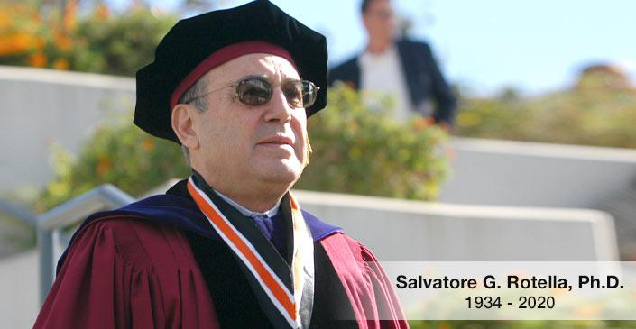 Salvatore G. Rotella, Ph.D.