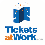 tickets at work icon